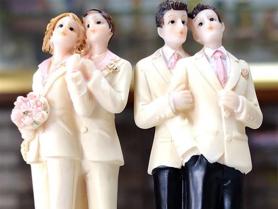 Mariage Gay 92
